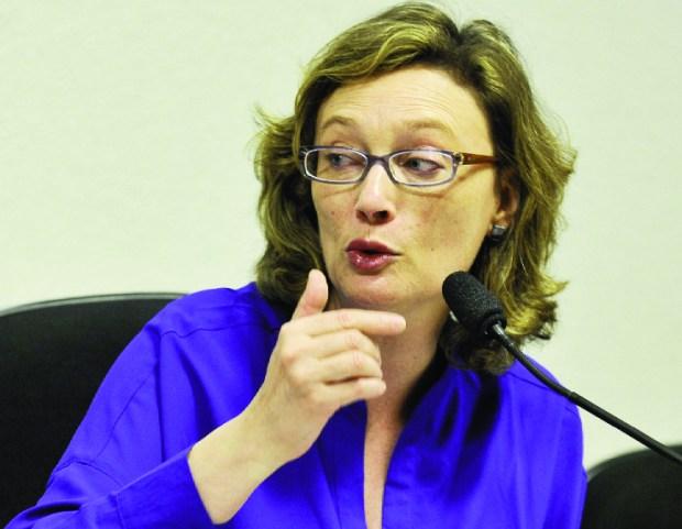 Maria do Rosário: Lei da Palmada elaborada por pesquisadores da USP | Foto: Antônio Cruz/ABr