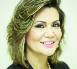 Mirian Florêncio será uma das expositoras na Feira do Empreendedor | Foto: Arquivo Pessoal