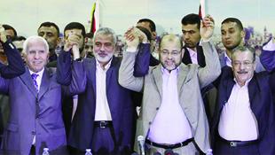 Um acordo que isolou Israel