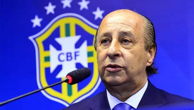 CPI do Futebol aprova quebra de sigilos do presidente da CBF