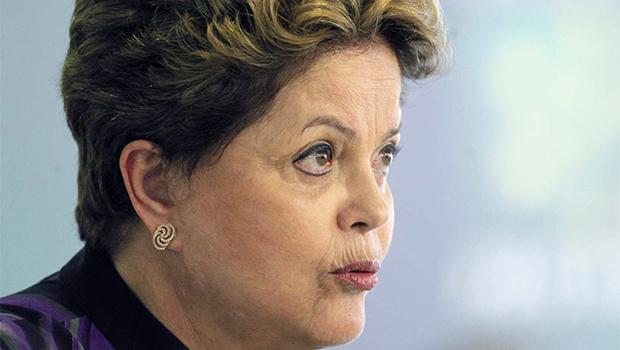 Vídeo flagra momento em que moradores de Goiânia vaiam o discurso pró Copa de Dilma Rousseff