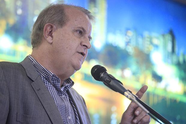"""Nota da Agetop: """"Paulo Garcia está desesperado tentando achar um culpado para o caos de Goiânia"""""""