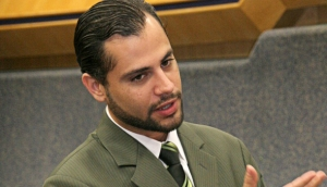 Deputado reeleito diz que é preciso dar tempo a Vanderlan. Mas PSC não vai ficar parado | Foto: Assembleia Legislativa