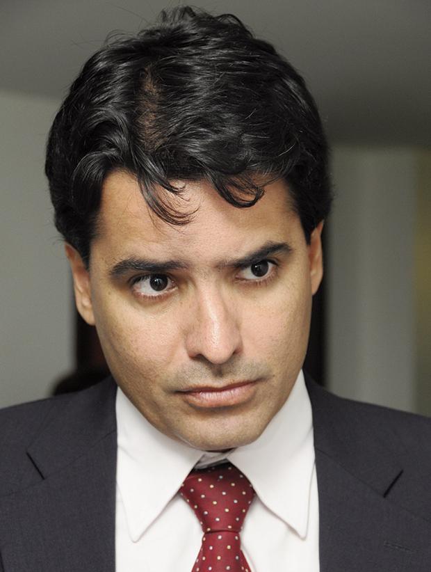 """""""Não há como desvincular Sandoval Cardoso de Siqueira Campos"""""""