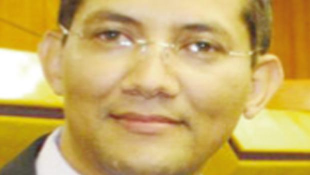 Darlan Braz deve disputar mandato de deputado estadual pelo PPS
