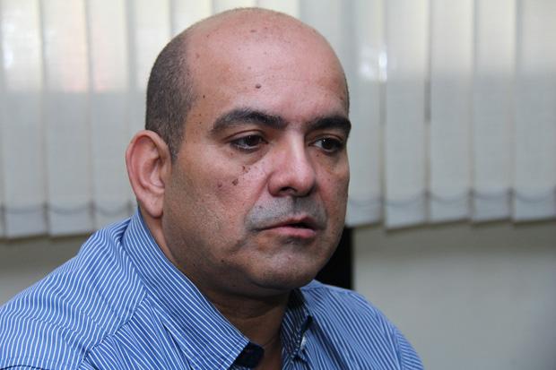 Ceser Donisete não descarta afastamento entre PT e PMDB nas eleições municipais, mas afirma que tendência é a união