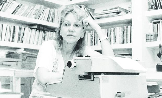 Yêda Schmaltz, uma das mais densas e profícuas poetas brasileiras das últimas décadas do século 20