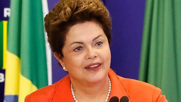 Dilma: maior legado da Copa é autoestima elevada