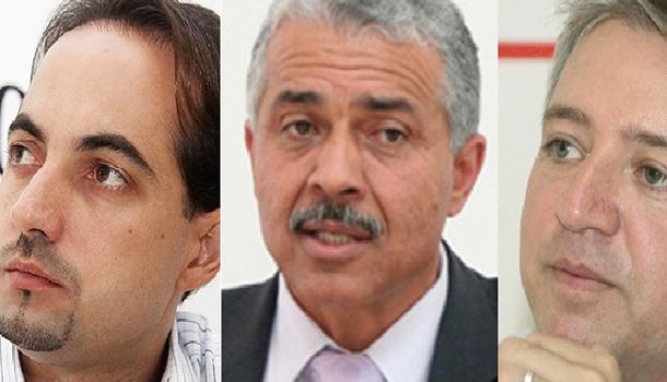 Três deputados estaduais confirmam que não tentarão reeleição