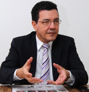 edward madureiraGG jornal opcao - FERNANDO LEITE