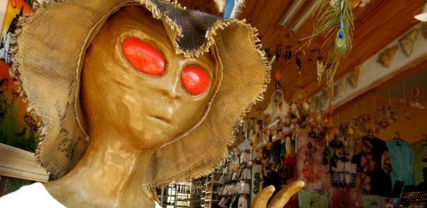 Médiuns goianos afirmam que extraterrestres aprovam o Mundial no Brasil