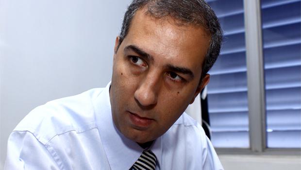 José Eliton é o segundo player da base governista, atrás apenas de Marconi Perillo