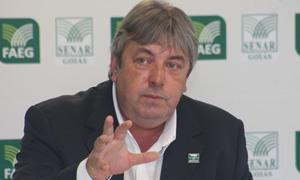 Schreiner fecha com Vilmar Rocha e rejeita qualquer aliança com Ronaldo Caiado