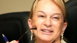 Magda Mofatto confirma pré-candidatura à vice-governadoria pelo Facebook