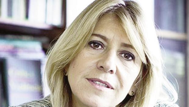 Especialista em criminologia Ilana Casoy: seus livros, baseados principalmente em entrevistas e documentos, são referência quando o assunto é assassinato em série | Foto: Letícia Moreira