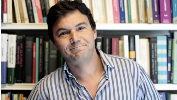 Marxista diz que ataque do Financial Times a Piketty é uma defesa dos ricos