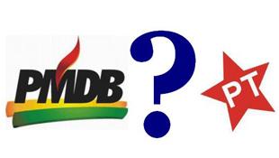 PMDB goiano tende a não apoiar candidatura de Dilma Rousseff