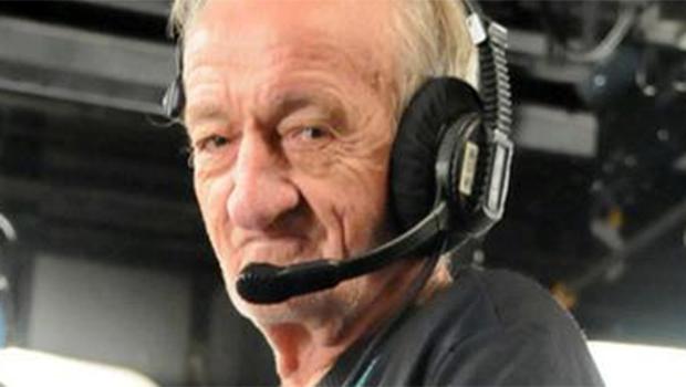 Ex-assistente de palco da Globo, Russo morre aos 85 anos