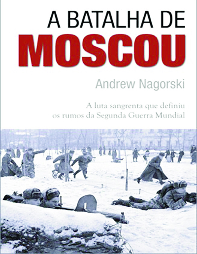 Livro reabre os debates sobre o ponto de inflexão da 2ª Guerra Mundial