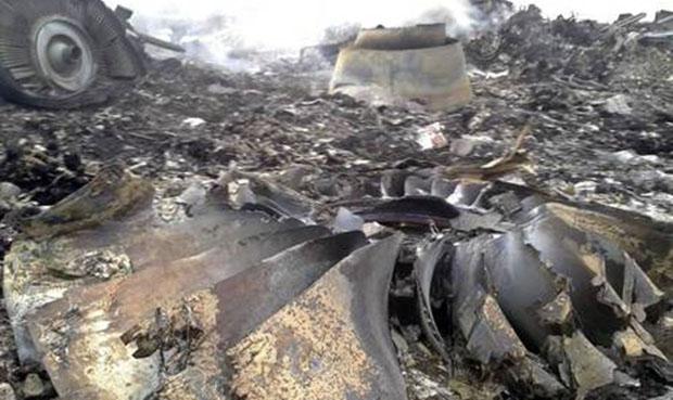 Polícia Federal participa da identificação de vítimas do voo da Malaysia Airlines