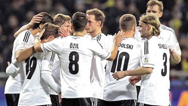 Confira vídeo: Seleção Alemã agradece o Brasil antes de embarcar para Berlim