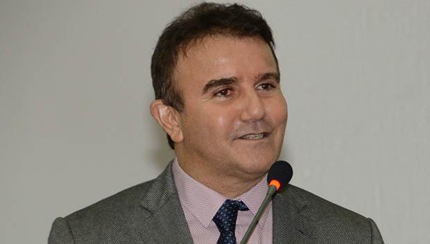 Eduardo Siqueira Campos: o eleitor pode não concordar com manobra /  Foto: Benhur de Souza