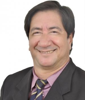 """Advogado e jornalista Luis Cláudio, candidato do PRTBao governo estadual: """"Vamos mostrar nossas propostas e conquistar a confiança do eleitorado"""""""