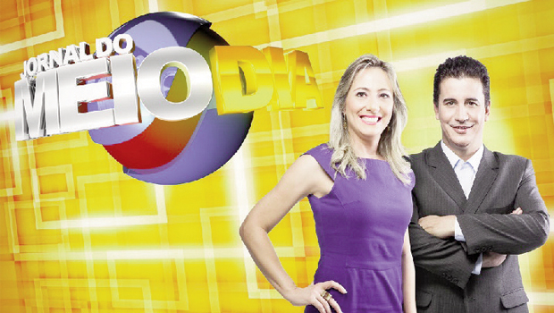 Jordevá Rosa deixa a TV Serra Dourada e deve ser substituído por Lucílio Macedo