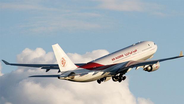 Avião da Air Algérie que estava desaparecido caiu no Mali