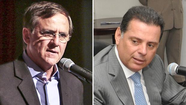 Indeferimento da candidatura de Antônio Gomide não altera campanha de Marconi Perillo