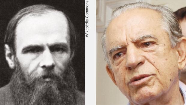 Poderia Dostoiévski ter imaginado um Raskólnikov no Cerrado?