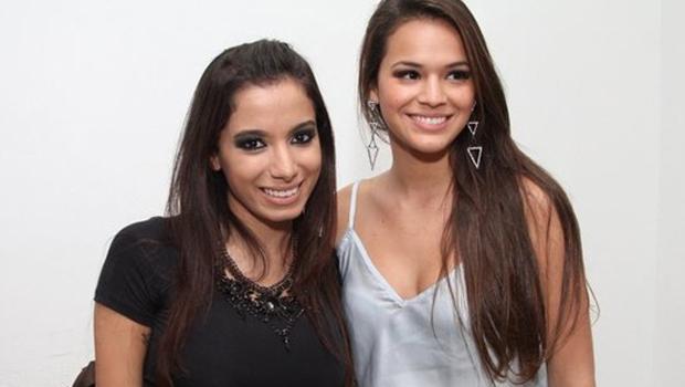 Bruna Marquezine atuará em filme de Hollywood ao lado da cantora Anitta