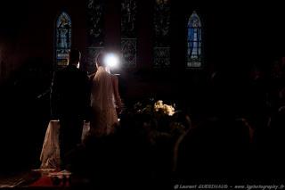 Empresa elétrica deve indenizar noivos que casaram no escuro