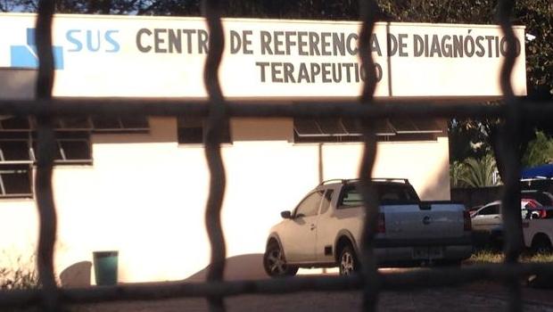 Centro de Referência em Diagnóstico e Terapêutica, na Av. Contorno, no Setor Norte Ferroviário faz teste rápido de HIV sem custo | Foto: Thiago Araújo
