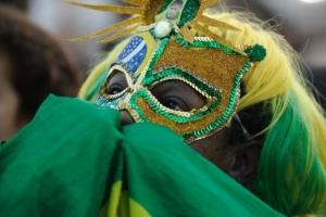 Torcedores na Fifa Fan Fest do Rio de Janeiro não demonstraram ânimo com disputa do 3º lugarTomaz Silva/Agência Brasil