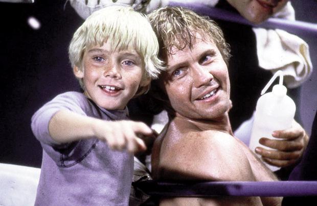 O Campeão (The Champ, 1979)