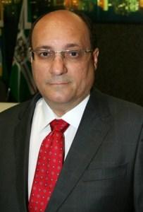 Edilberto Dias é o novo presidente da Comurg | Foto: Reprodução/Prefeitura de Goiâna