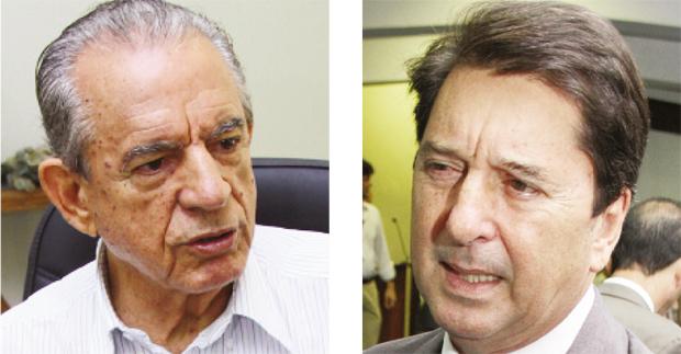 Apoio de Iris a Maguito para prefeito tem lógica e aliança do prefeito com Caiado não tem lógica