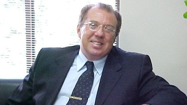 Frederico Jayme, do PMDB, recusa coordenação política de Marconi, mas apoia reeleição do tucano
