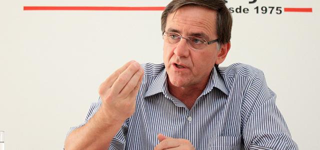 Petista Antônio Gomide prioriza a Grande Goiânia nesta semana