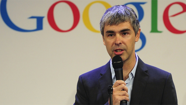Para CEO do Google, jornada de meio período pode resolver problema do desemprego global