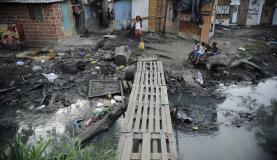 Brasil cairia 16 posições com cálculo de desigualdade