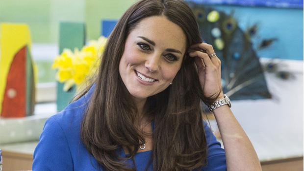 Kate Middleton está grávida de segundo filho, diz amiga