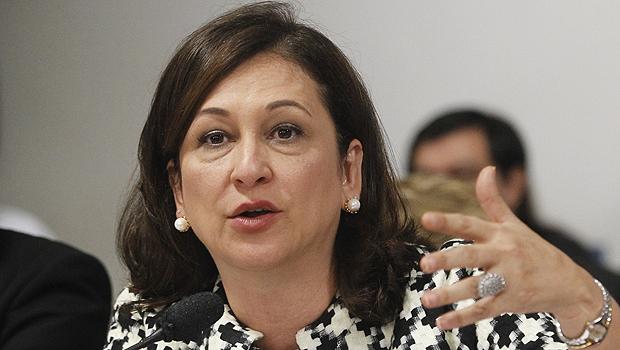 Kátia Abreu, a ministra que terá a função de expandir a classe média na agricultura, é conhecida por atritos com movimentos sociais