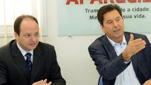 SSP-GO e prefeitura de Aparecida de Goiânia estudam transferência de presídios