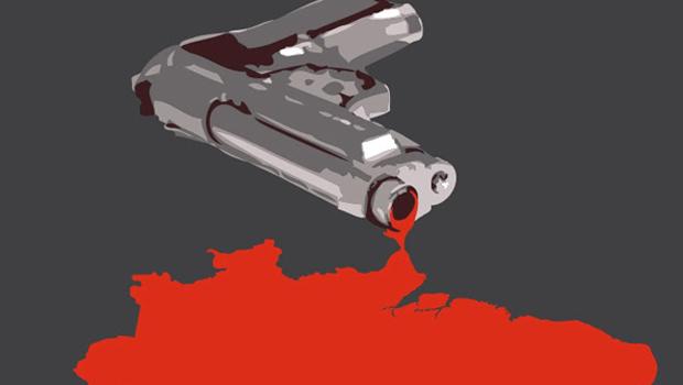 Entre 2002 e 2012 Goiás passou para 4º no ranking de mortes violentas, aponta Mapa da Violência