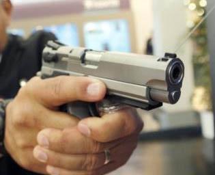 Tentativa de roubo a policial civil termina em morte de suspeito no Setor Leste Universitário