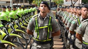 Governador anuncia investimentos de R$ 170 milhões para a Segurança Pública