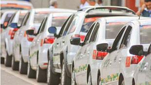Serviço de táxi em Goiânia passa a ter bandeira 2