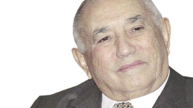 Ex-governador Siqueira Campos: ambição desmedida pelo poder determinou a queda de seu prestígio